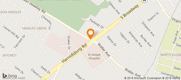 Nephrology Associates on Harrodsburg Rd in Lexington, KY