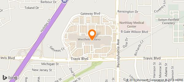 Dell Inc on Travis Blvd in Fairfield, CA - 707-438-7629