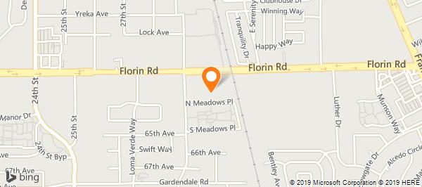 U - Haul Co on Florin Rd in Sacramento, CA - 916-395-1601 | Rental