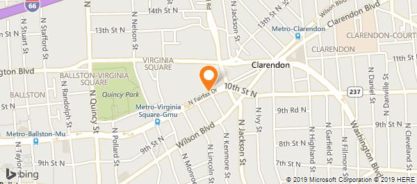 George Mason University - Arlington Campus - Law School ...