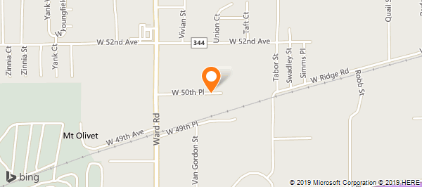 Arcm Roofing Inc On 50th Pl In Wheat Ridge Co 303 306