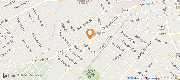 Los Gallos Travel on French St in New Brunswick, NJ - 732