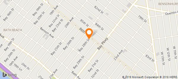 Bensonhurst Car Service >> Bensonhurst Car Service Corp In Brooklyn Ny 718 996 5900