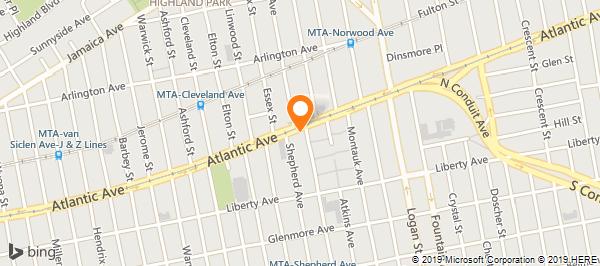 Medisys Health Network on Atlantic Ave in Brooklyn, NY - 718