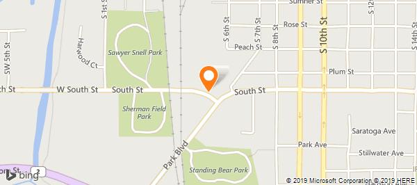 Adm Milling on S St in Lincoln, NE - 402-477-4161 | Grain