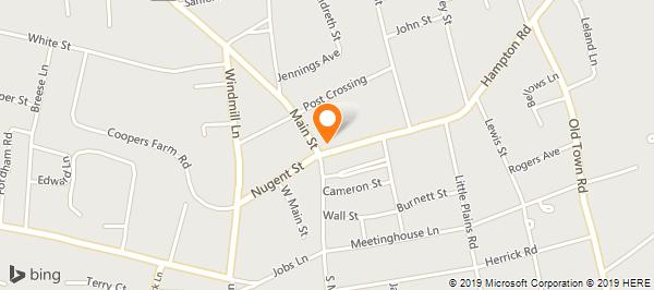 Saks Fifth Avenue - Southampton on Hampton Rd in Southampton ... on rockefeller center map, flatiron building map, petco map, nordstrom map, kmart map, hudson's map, kroger map, new york city map, lowe's map, dillard's map, macy's map,