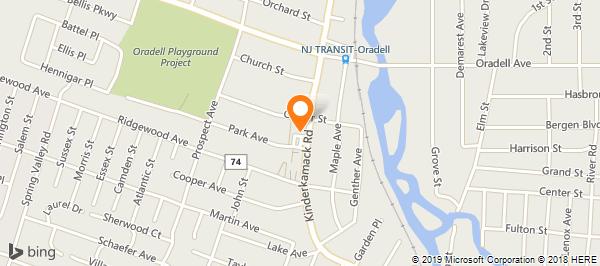 Rite Aid Pharmacies on Kinderkamack Rd in Oradell, NJ - 201