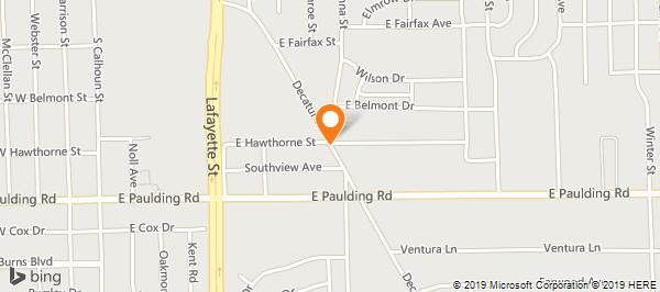 Tinkels Inc Restaurant Equipment & Supplies on Decatur Rd in ...