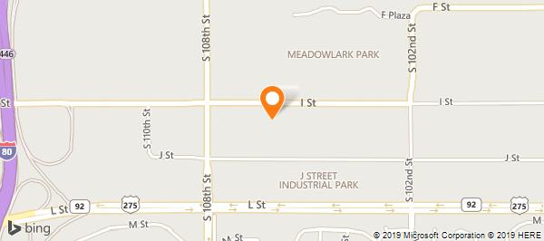 Tire Wholesale Warehouse >> Jensen Tire Wholesale Warehouse On I St In Omaha Ne 402 597 6497