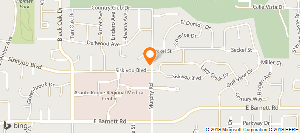 Skin Cancer and Dermatology Center of Southern Oregon on