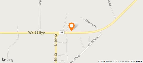 Clover Propane Service in Douglas, WY - 307-358-6430 | Gas