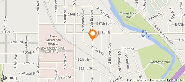 Josten Wilbert Vault Co on Van Eps Ave in Sioux Falls, SD