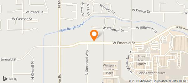 Clearwire LLC on Emerald St in Boise, ID - 208-376-7811 ...