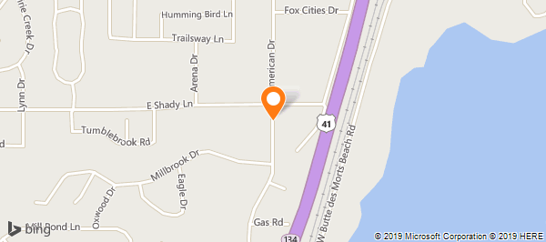 Retained Earnings Co on American Dr in Neenah, WI - 920-720
