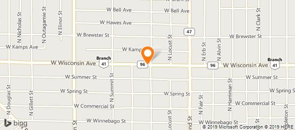 Burger King on Wisconsin Ave in Appleton, WI - 920-739-7552 | Fast on king virginia map, wild rose wi map, king wisconsin veterans home, king wisconsin restaurants, king va waupaca in wisconsin,