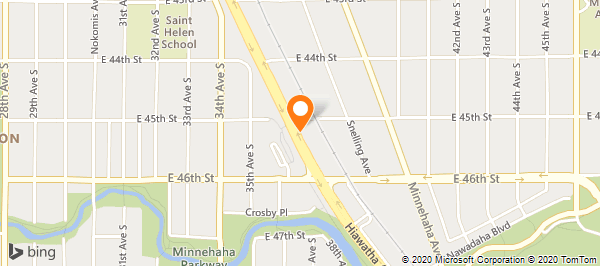 A To Z Party & Tent Rental on Hiawatha Ave in Minneapolis