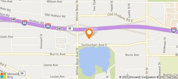 Eastside Dental Studio on Suburban Ave in Saint Paul, MN