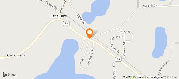 Bear Auto Repair in Little Lake, MI - 906-346-9880