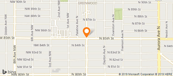 Greenwood Academy of Hair on Greenwood Ave in Seattle, WA ...